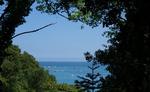 Von der Ostküste der Halbinsel hat man einen wunderbaren Blick auf die Bay de la Fresnaye